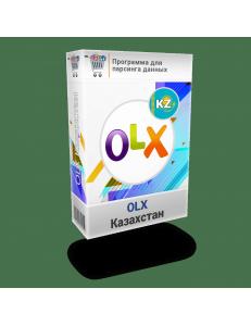 Фото Программа для парсинга данных с OLX.kz (Казахстан)